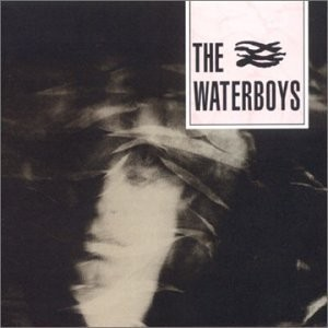 THE WATERBOYS-Self Titled