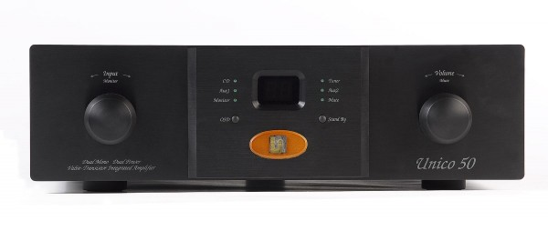 UNICO 50-Integrated Amplifer