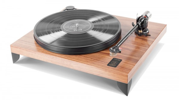 GOLDNOTE 425 PLUS-Turntable