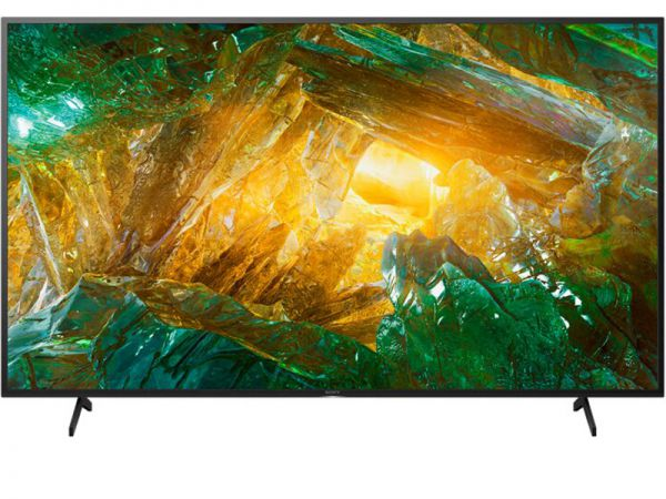 "SONY XBR65X800-65"" 4K SMART UHD TV"
