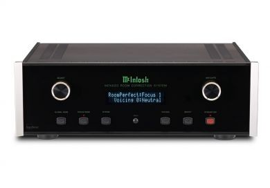 MCINTOSH LABS Men220