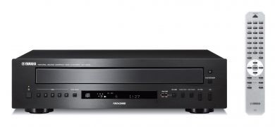 Yamaha CD Player - CD-C600