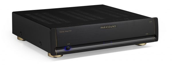 PARASOUND HALO A23+ Power Amplifier