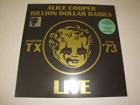 ALICE COOPER-Billion Dollar Babies Live