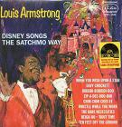 LOUIS ARMSTRONG-Disney Songs the Satchimo Way