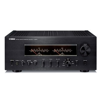 YAMAHA AS3000-Integrated Amplifer