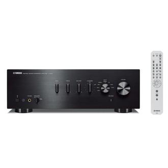 YAMAHA AS-501-Integrated Amp