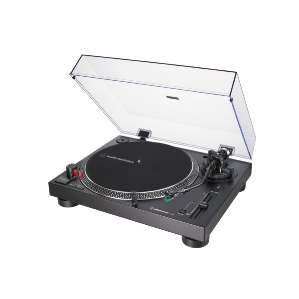 AUDIO TECHNICA AT-LP120XUSB-Turntable