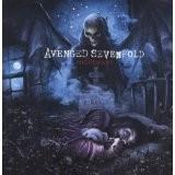 AVENGED SEVENFOLD-Nightmare
