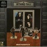 JETHRO TULL-Benefit