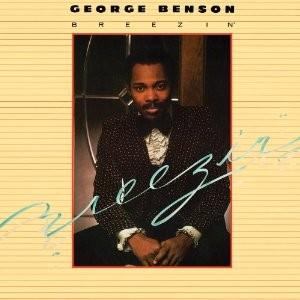GEORGE BENSON-Breezin