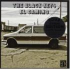THE BLACK KEYS-El Camino