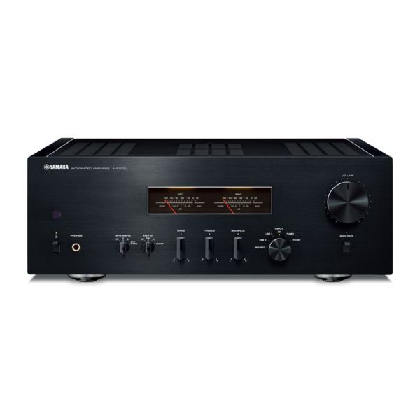 YAMAHA AS-1200-Integrated Amplifier