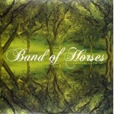 BAND OF HORSES-Everything All The Time