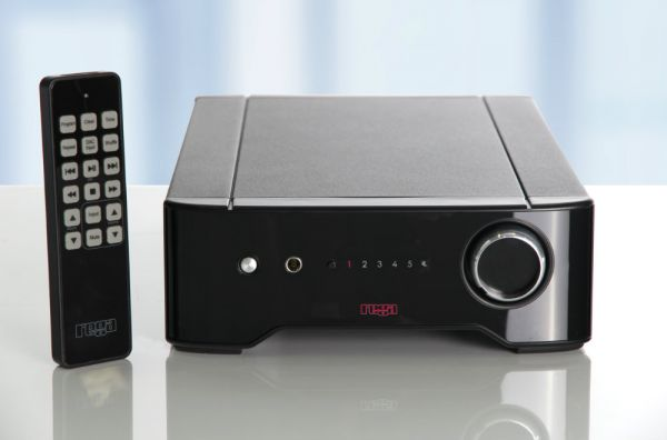 REGA BRIO R-Integrated Amplifier