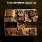 BLOOD SWEAT TEARS-Greatest Hits