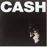 JOHNNY CASH-American IV,The Man Comes Around