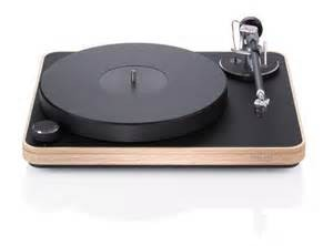 CLEARAUDIO CONCEPT LE MM-Turntable/Cartridge