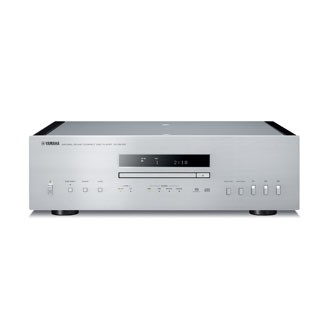 YAMAHA CDS2100 -Compact Disc Sacd Player