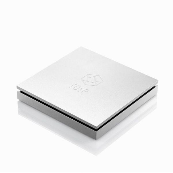 HIF ROSE RSA780-CD PLAYER/RIPPER