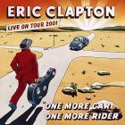 ERIC CLAPTON -Live On Tour 2001