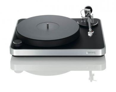CLEARAUDIO CONCEPT MC VERIFY-Turntable/Cartridge