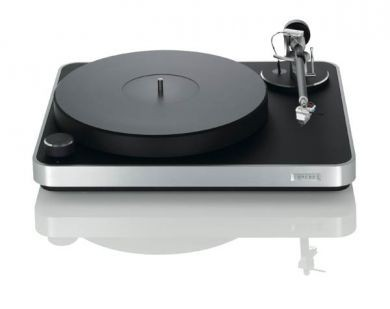 CLEARAUDIO CONCEPT MM VERIFY-Turntable/Cartridge