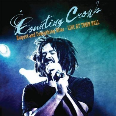COUNTING CROWES-August And Everything Live At Town Hall