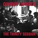 COWBOY JUNKIES-The Trinity Session
