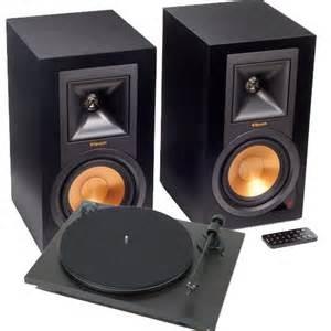 KLIPSCH MUSIC CRATE-Wireless Speaker Music System