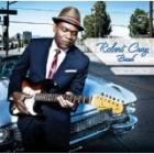 ROBERT CRAY BAND-Nuthin But Love