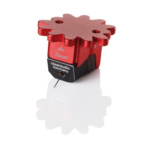 CLEARAUDIO DA VINCI V2-MCPhono  Cartridge
