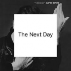 DAVID BOWIE-The Next Day