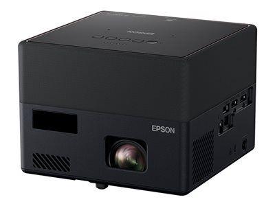EPSON EF-12 -Laser Portable Projector