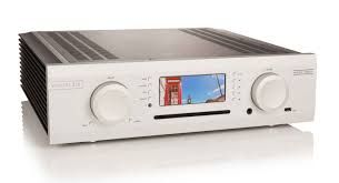 MUSICAL FIDELITY M6 ENCORE-Streaming Music System