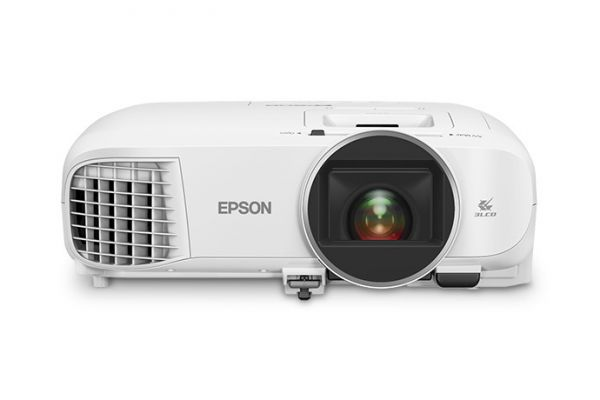 EPSON HOME CINEMA HC2100-Video projector
