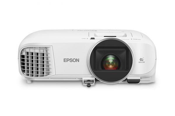 EPSON HOME CINEMA HC2100-Video projector