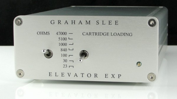 GRAHAM SLEE ELEVATOR EXP/PSU1-Stepup Transformer