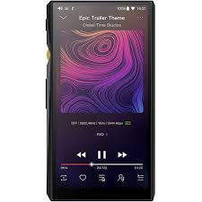 FIIO M-11-Hi Rez Bluetooth Audio Player