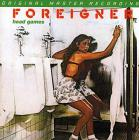 FOREIGNER-Head Games
