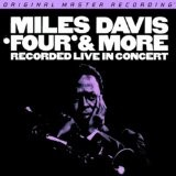 MILES DAVIS-Four More Recorded Live