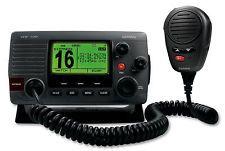 GARMIN VHF100-DSC Marine Radio Receiver