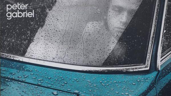 PETER GABRIEL -The Debut Solo Album