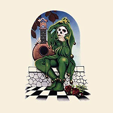 GRATEFUL DEAD -Limited Edition Collection