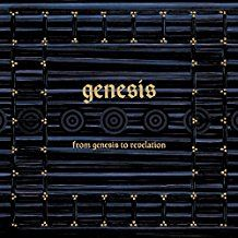 GENESIS-From Genesis to Revelation