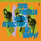ELVIS COSTELLO AND THE ATTRACTIONS-Get Happy