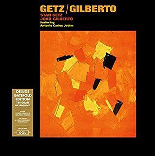 GETZ/GILBERTO-Self titled