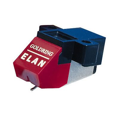 GOLDRING ELAN-Phono Cartridge