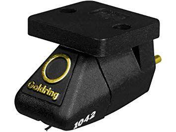 GOLDRING 1042-Pono cartridge