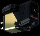GRADO DISC JOCKEY DJ100-Phono Cartridge